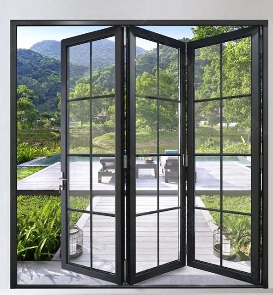 Nên sử dụng cửa nhôm hay cửa gỗ cho ngôi nhà của bạn